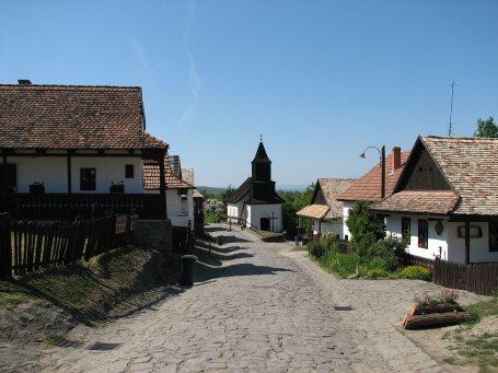holloko-village-hungary